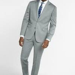 Express Suits & Blazers - Express Photographer Style Suit Sz 38 Short